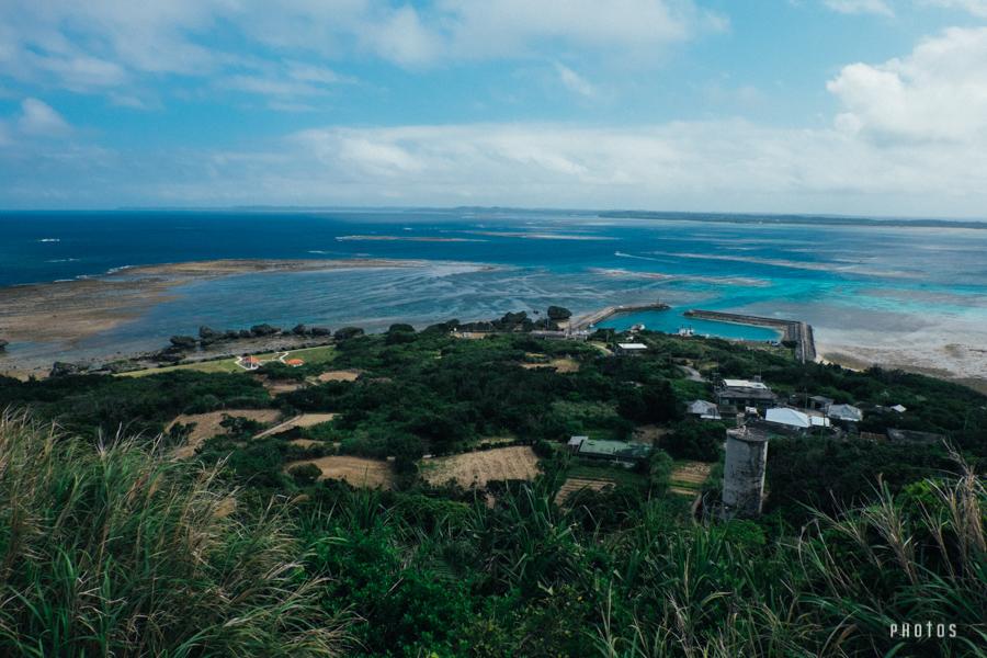 祈りの旅 2日目後半→大神島