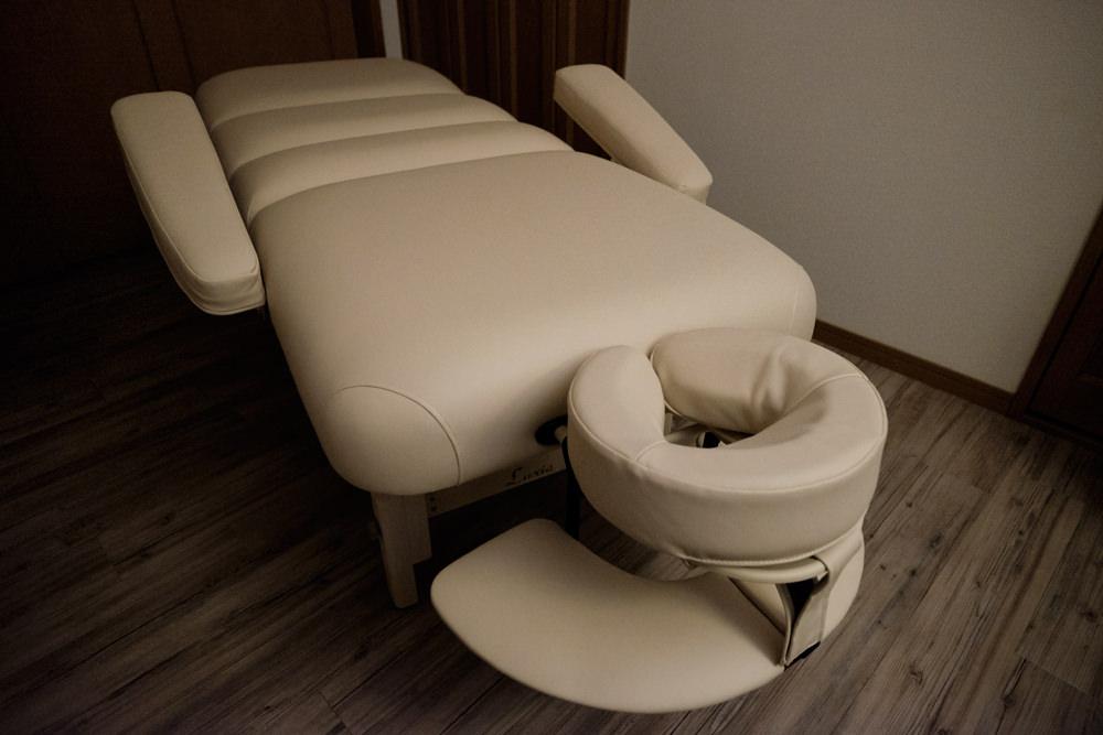 New ベッド導入!